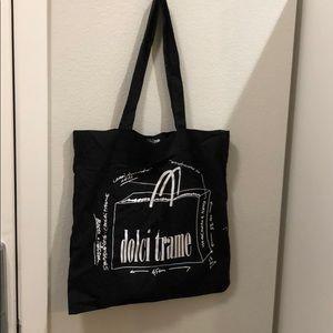 Handbags - reusable tote bag